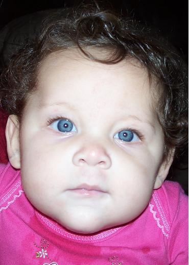 Cute Hazel Eyed Babies | www.imgkid.com - The Image Kid ...