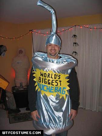 steroid costume
