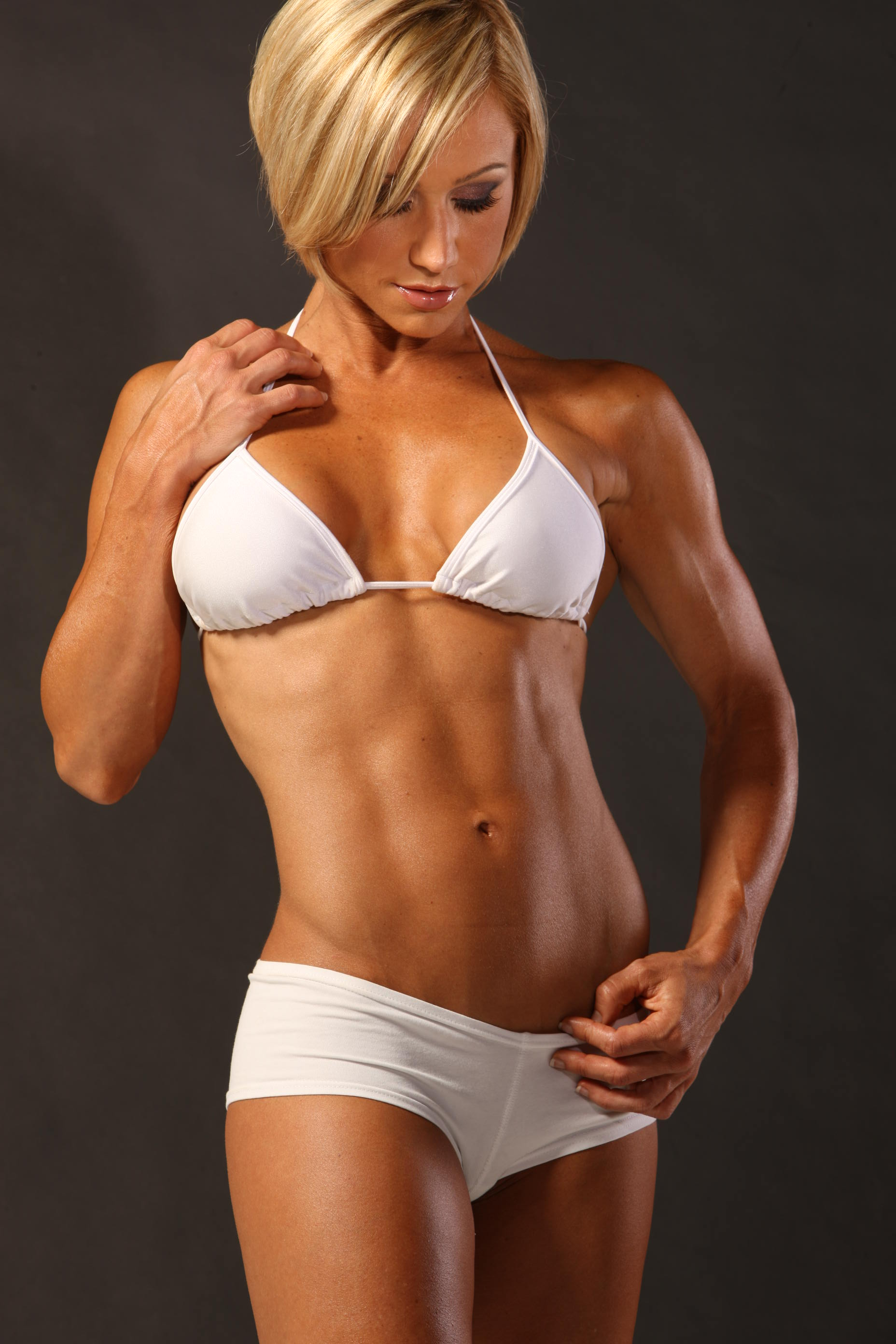 anabolic steroids females