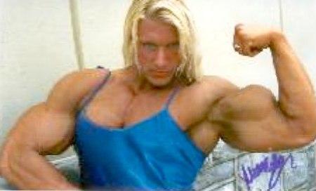 Do women like big men