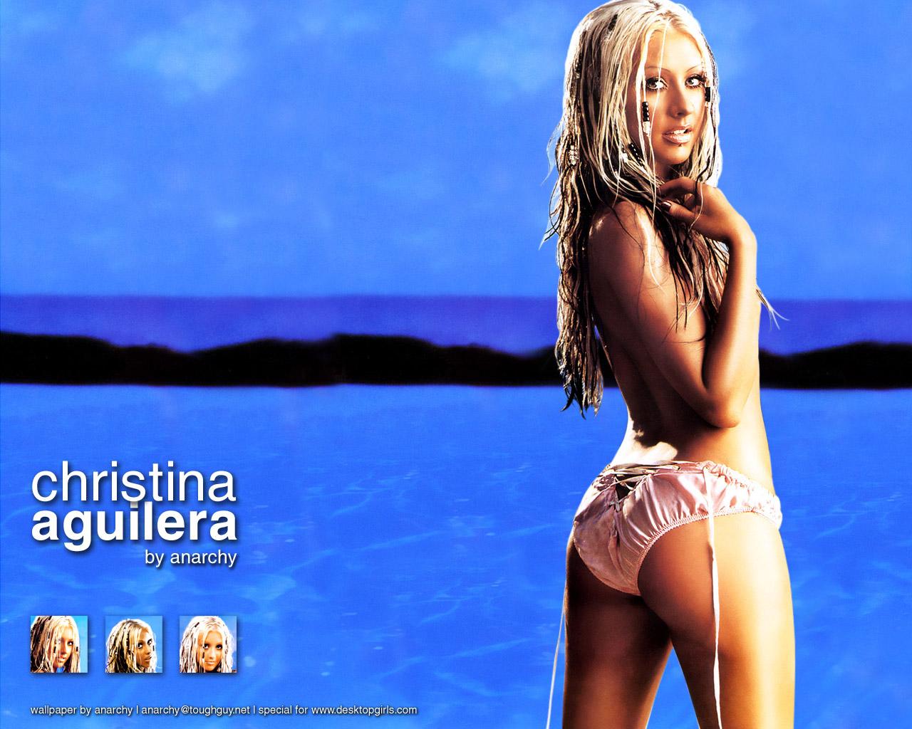 Christina Aguilera Appreciation Thread-christinawallpaper4.jpg ...
