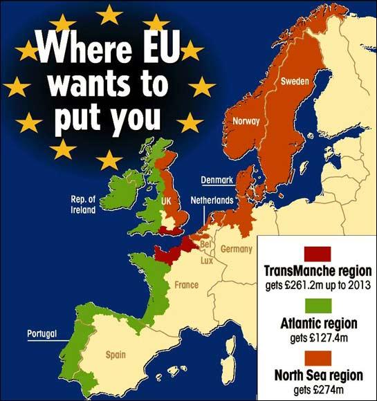 united states of europe. Black Bedroom Furniture Sets. Home Design Ideas
