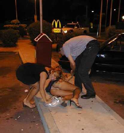 Фото сучек пьяных