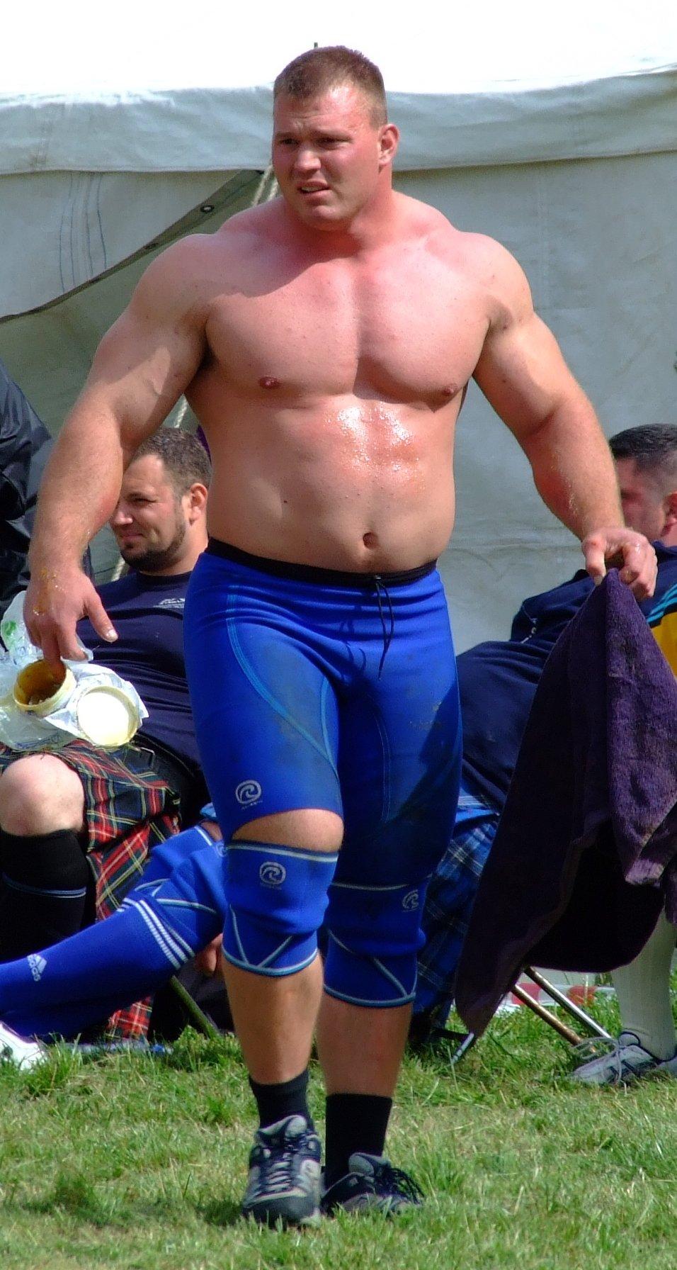 bill kazmaier steroids