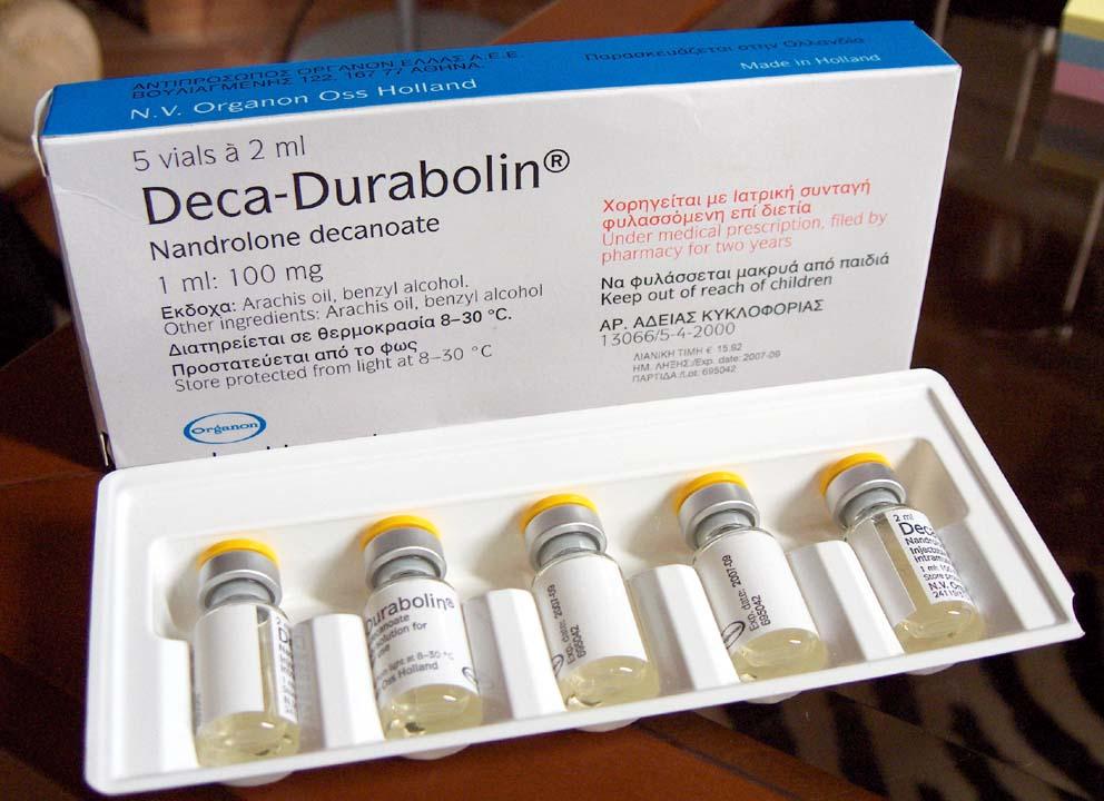 Legit Deca Durabolin