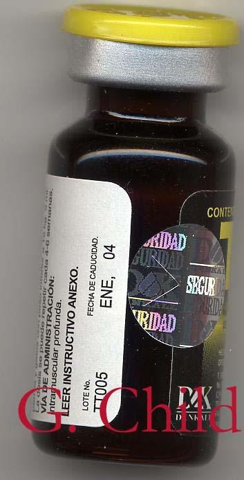 isteroids pct