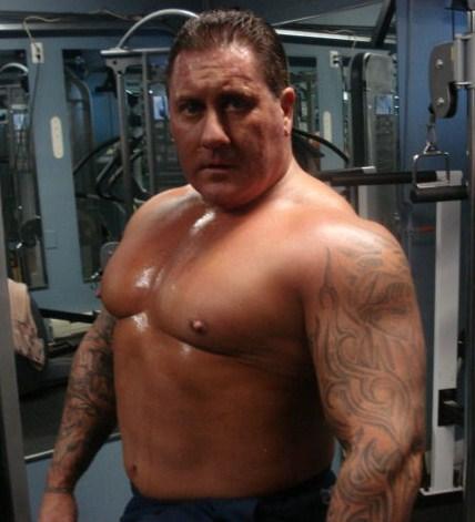 Stéroïdes Bodybuilding