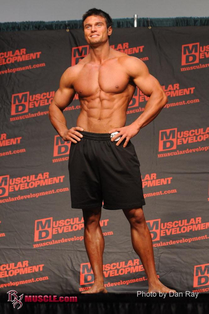 Mens Physique Compeition Cycle Advice
