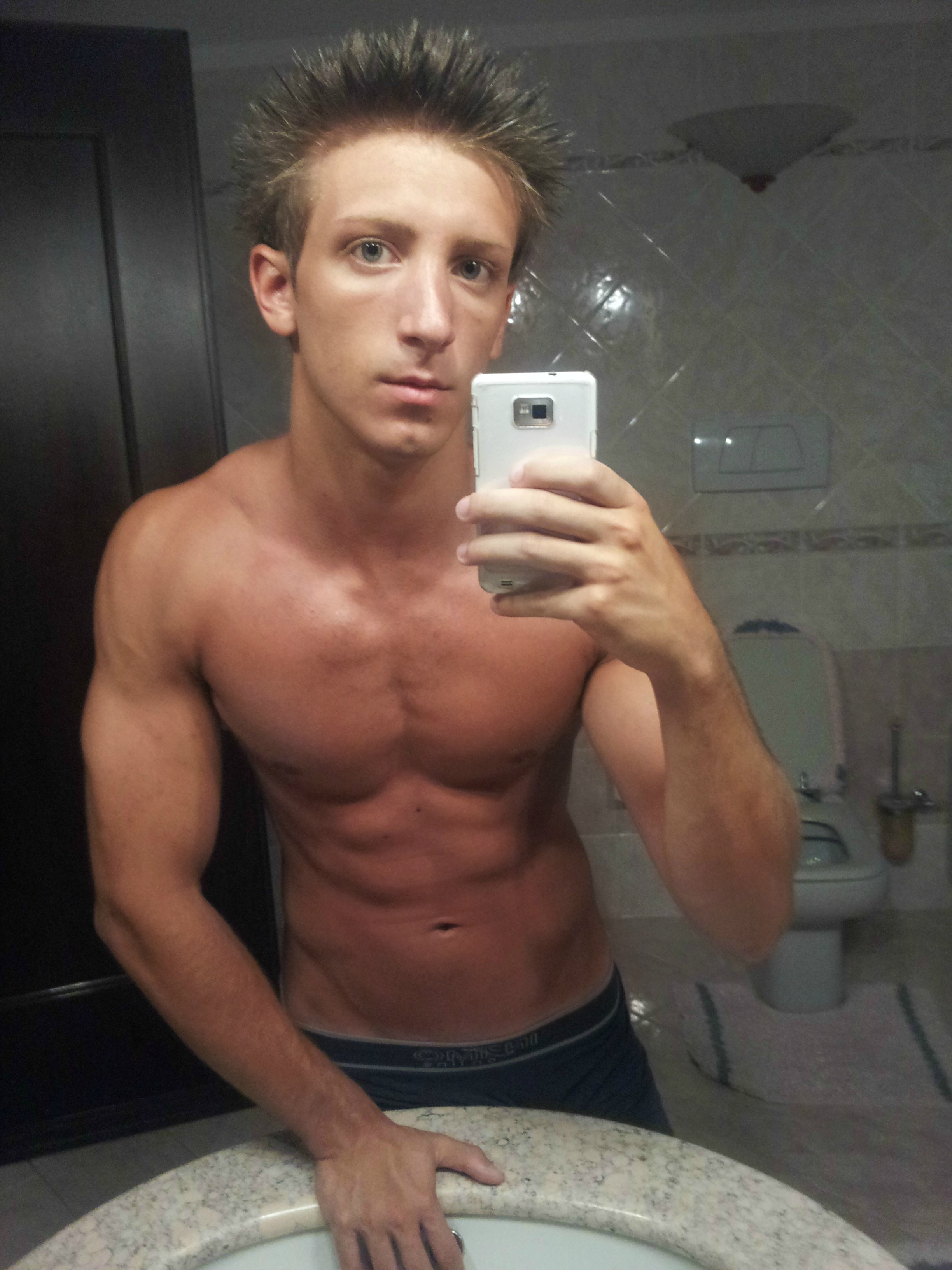 anabolic halo before or after workout