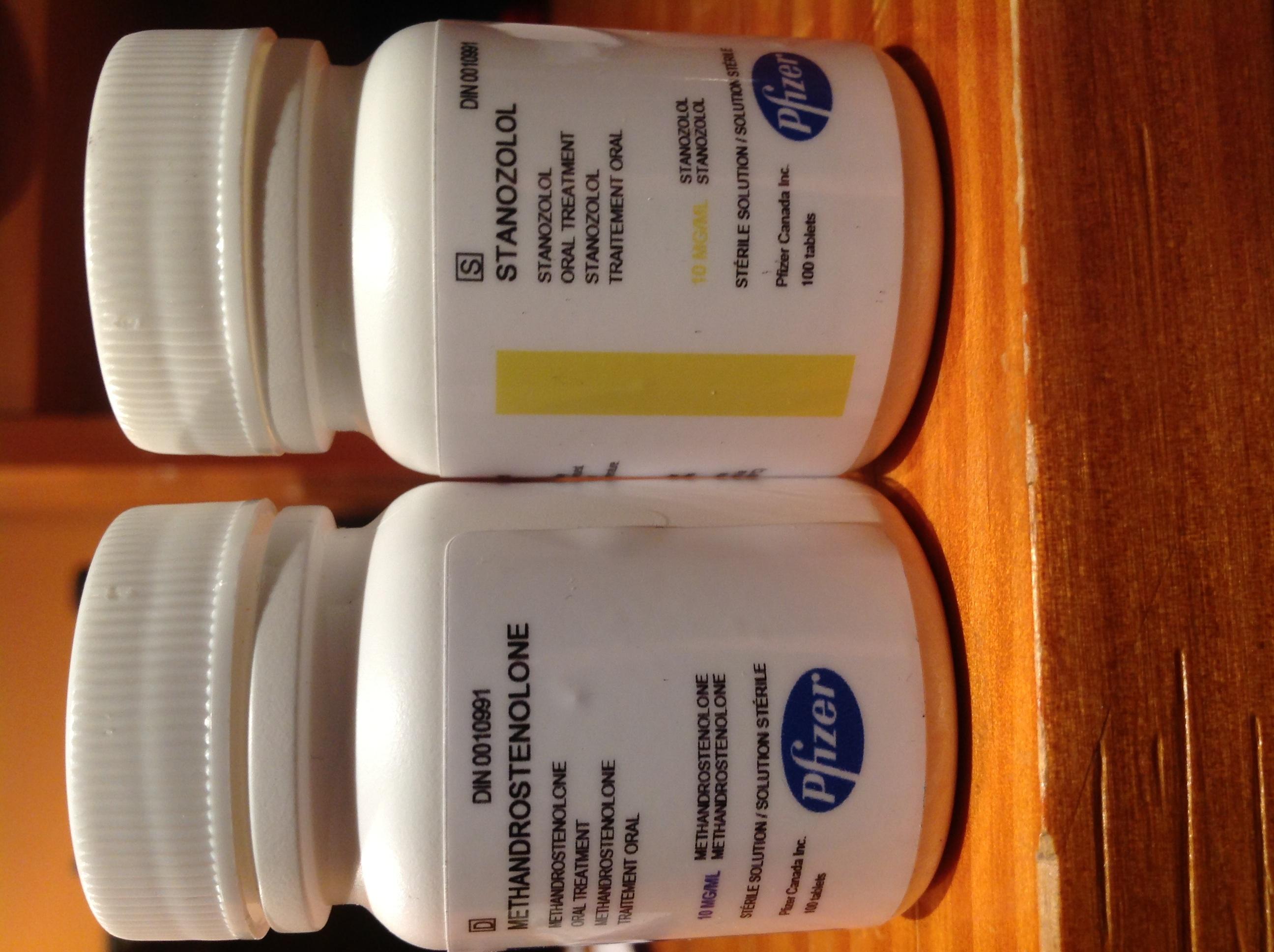 yellow dbol pills