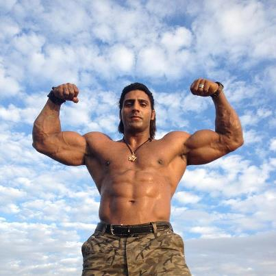 Gallery For > Varinder Ghuman Steroids