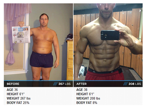 Two weeks low carb no weight loss image 8