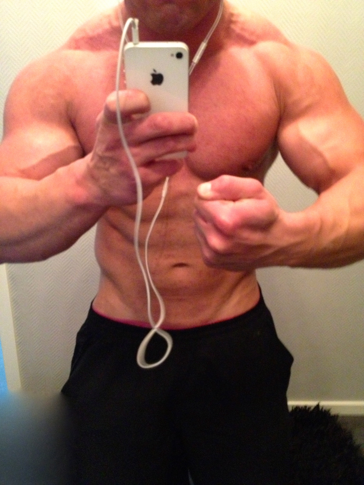 trenbolone effects on muscle
