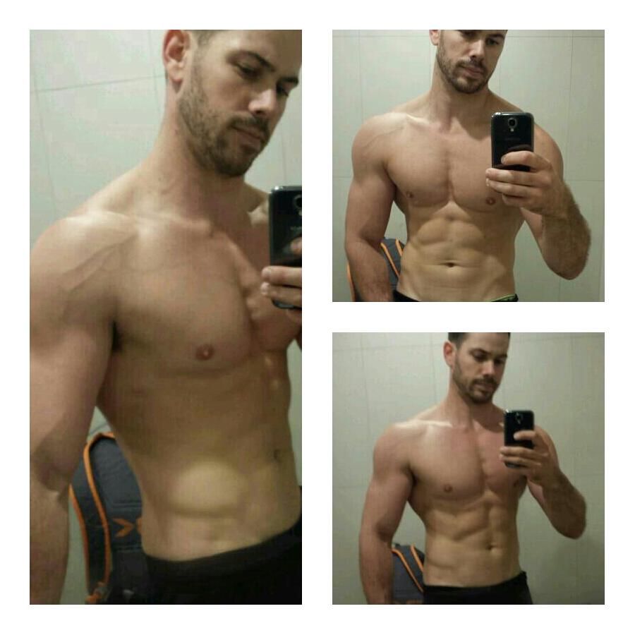 think steroids pct