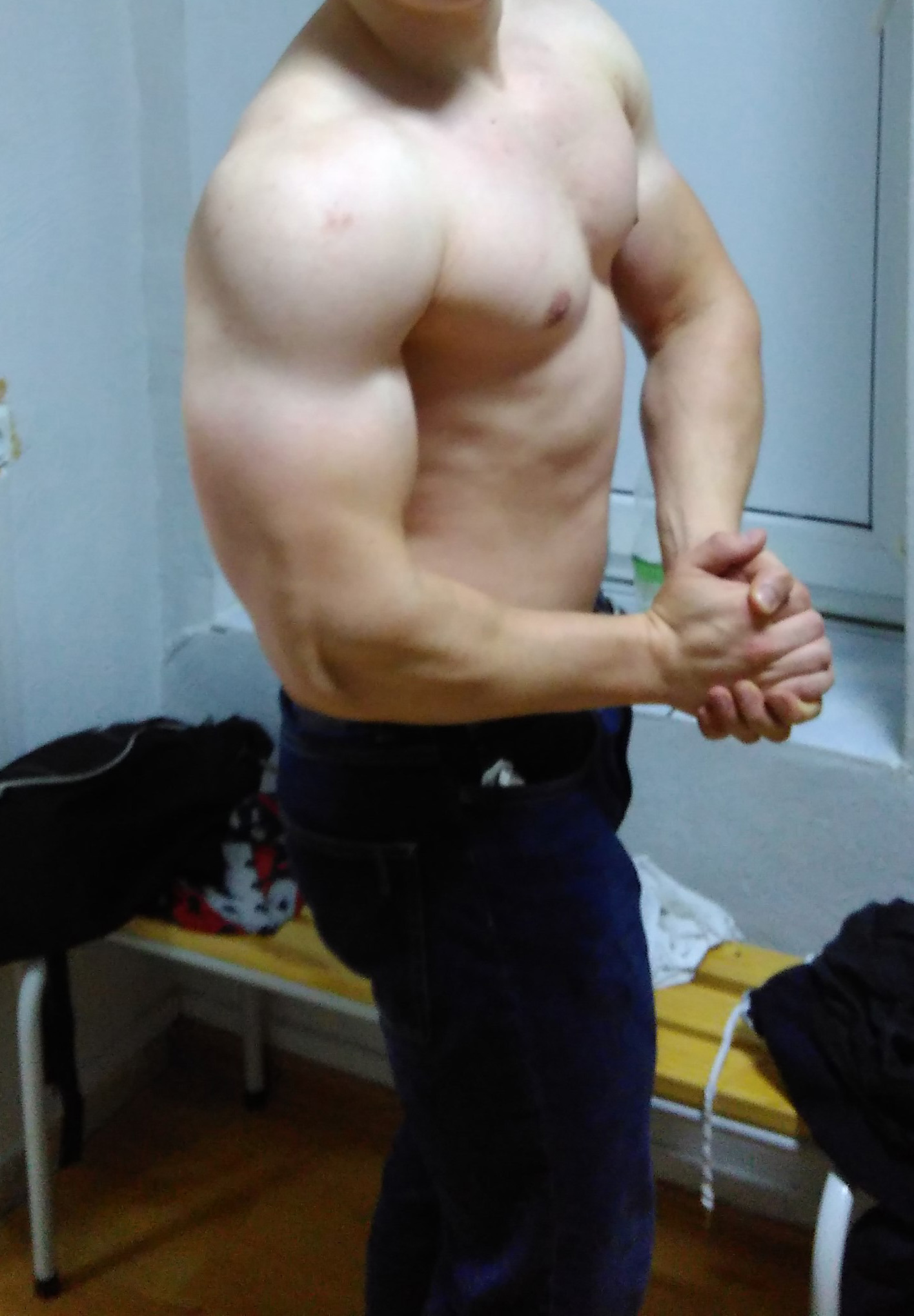 clen sides steroids