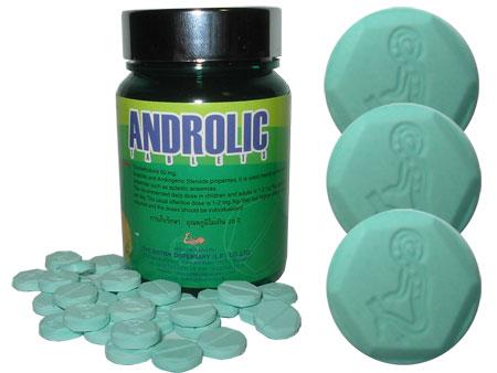 blue anadrol pills
