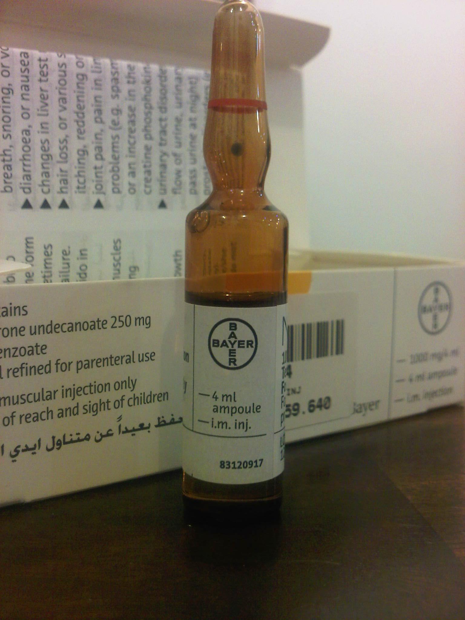 Nebido: Finally had my first injection-nebido-3.jpg