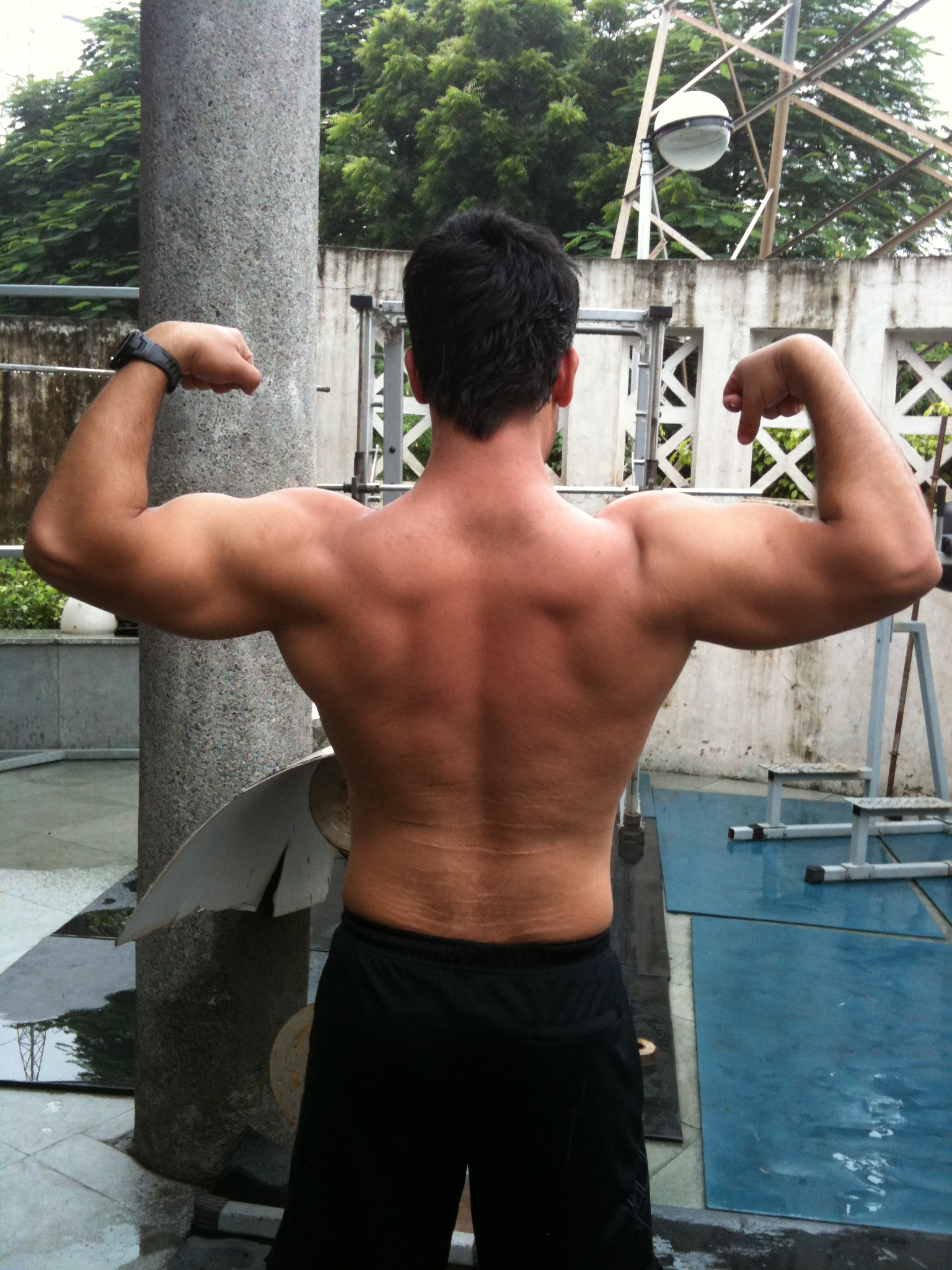 hgh results after 2 months Quotes