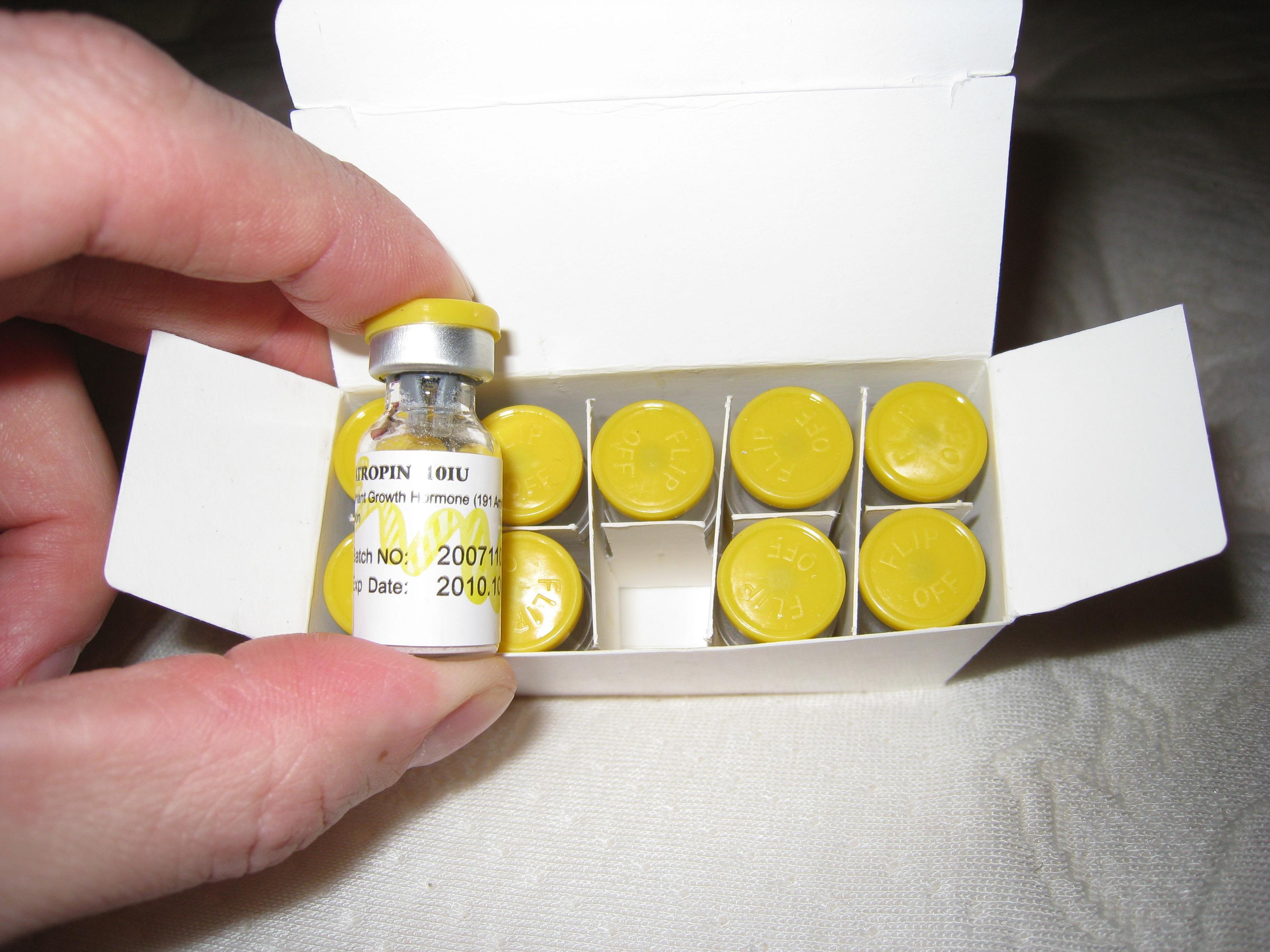 igf-1 steroid side effects