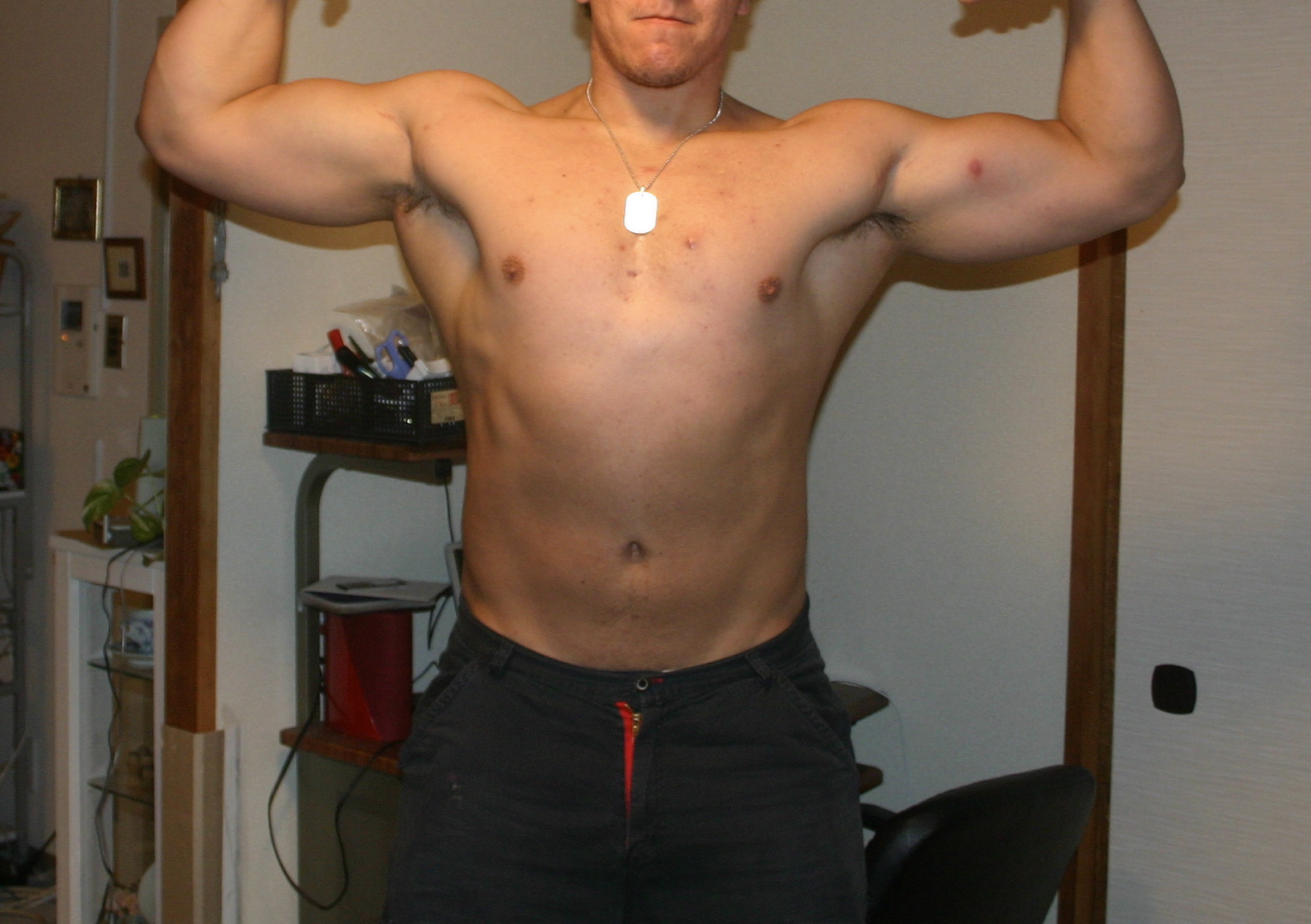 Cutting Steroid Cycles Results