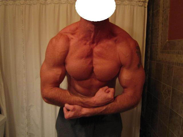tren steroid shots
