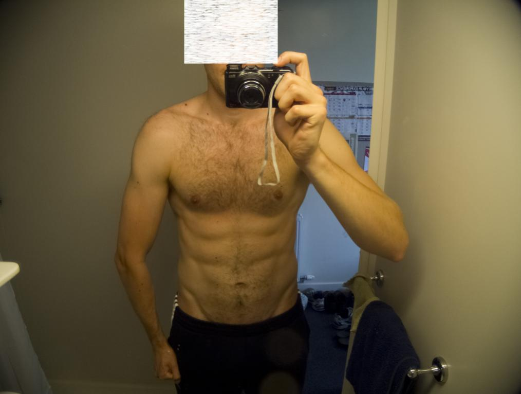 Lose weight on stomach and hips photo 3