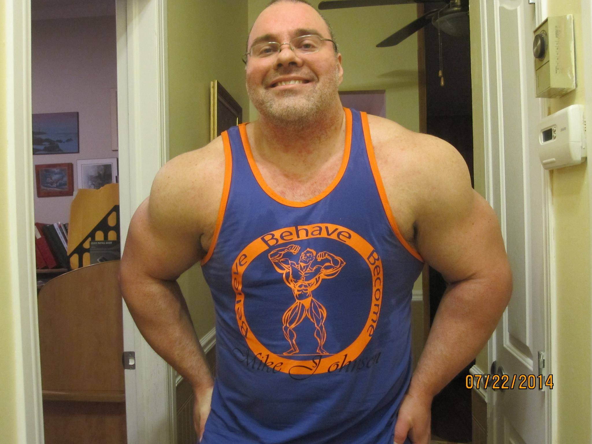 Dave new cycle anavar, deca, sustanon, cancer gym log
