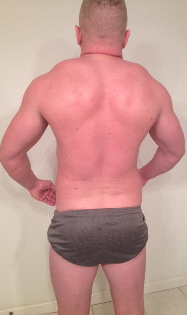 10 Week Cycle Completion: Photos & Stat's Before & After