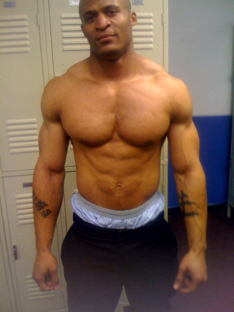 how to get a quick chest pump