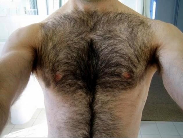 photo hairy