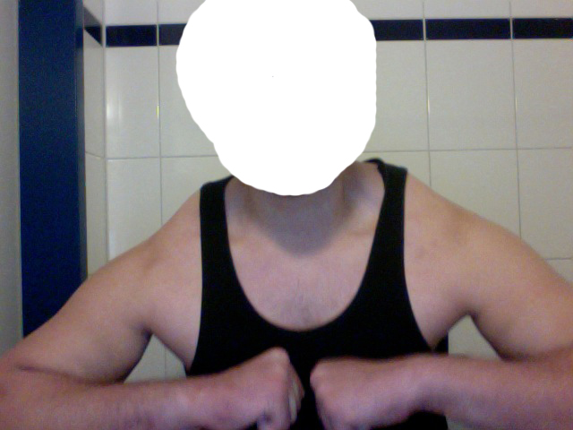 steroid cycle progress pics