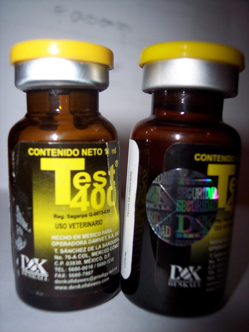 t400 steroid side effects