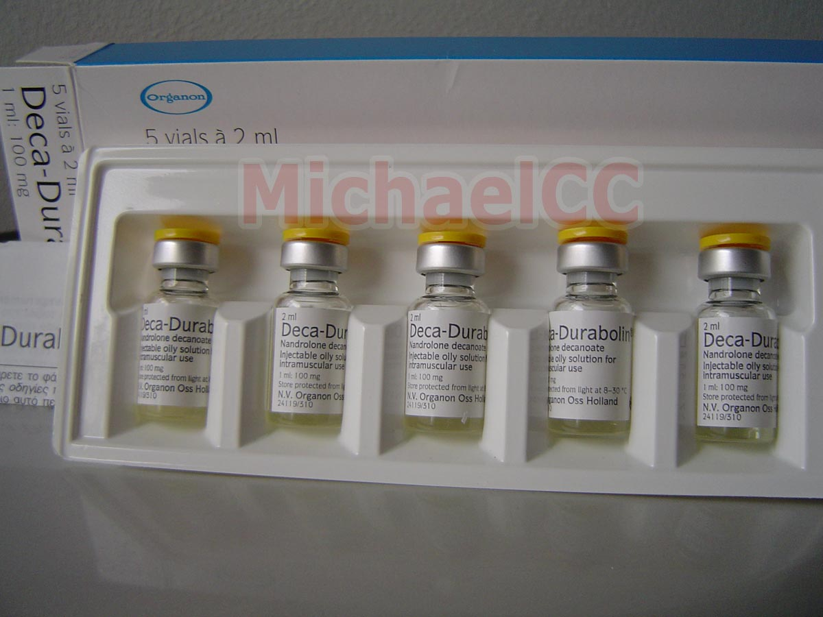 deca durabolin for cutting