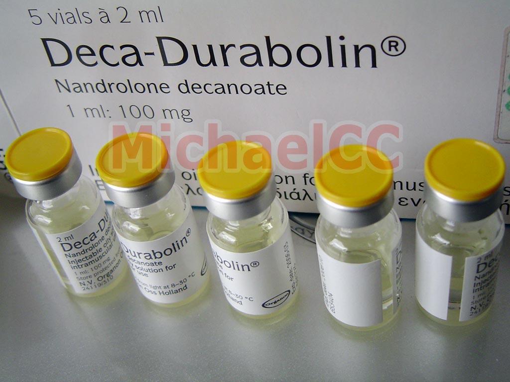 deca durabolin yellow top