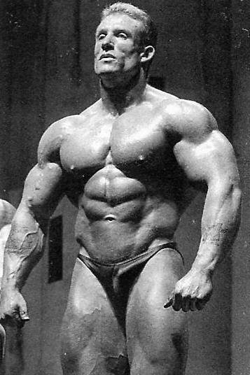 My Three Favorite Male Bodybuilders of All Time