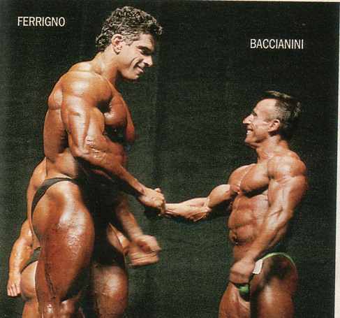 Who Is Clearly The Biggest Body Builder Of All Time??? Pics??