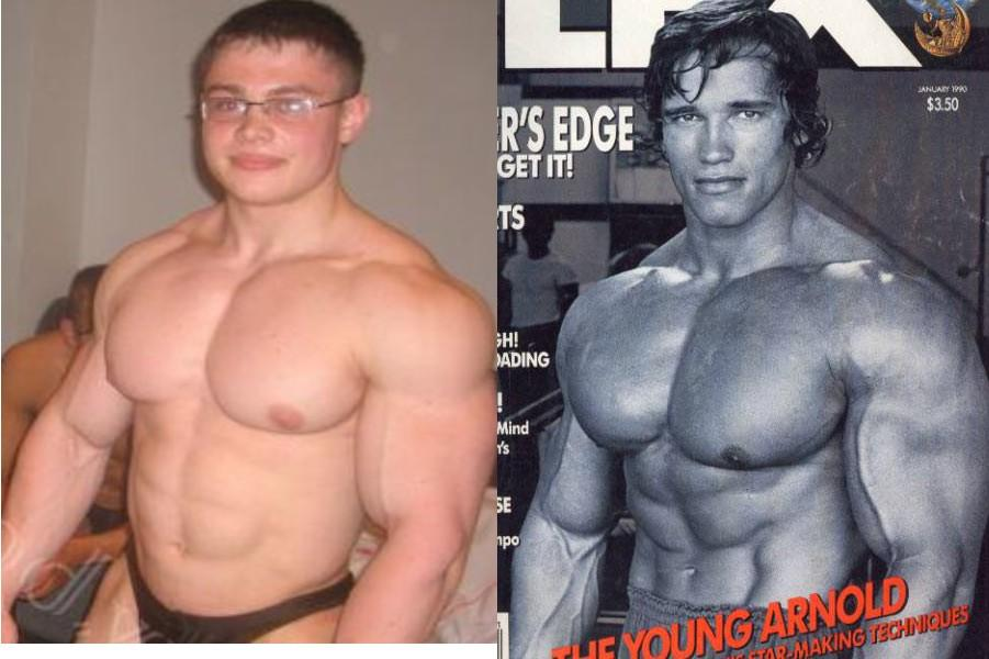 human grade steroid source