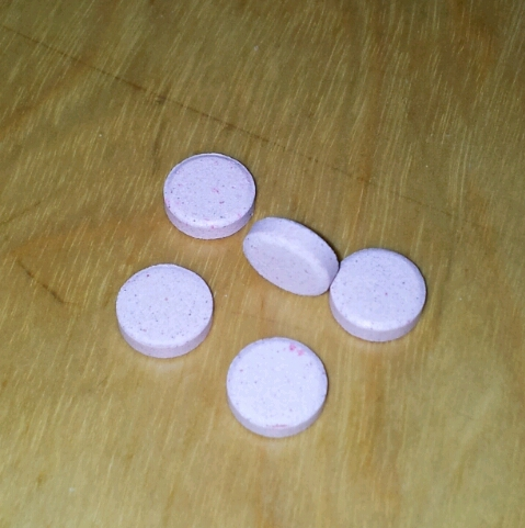 what dbol pills look like