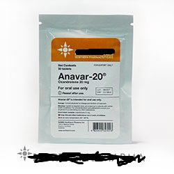 anavar negative side effects