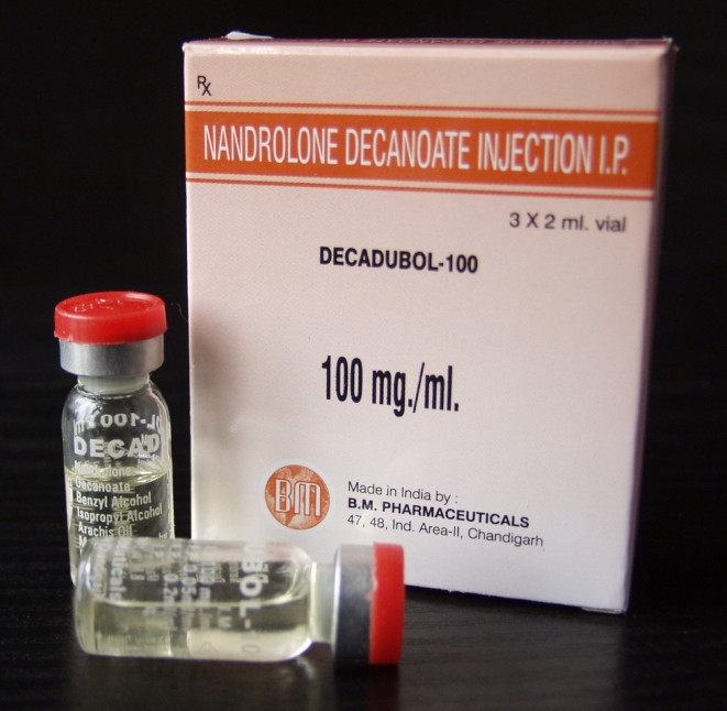 nandrolone manufacturers