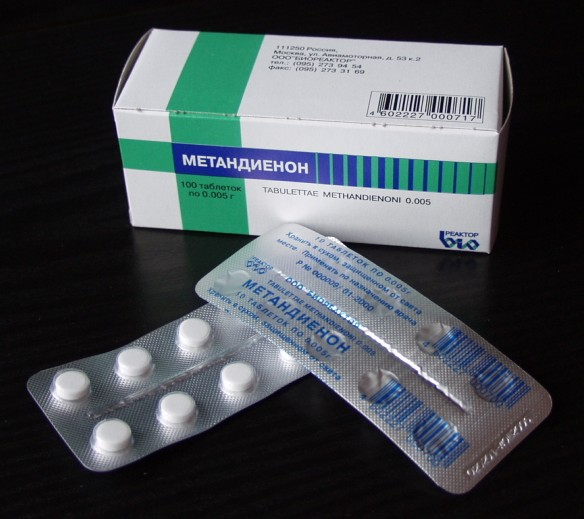 methandrostenolone 10mg tablets