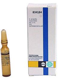 100 mg testosterone cypionate per week results
