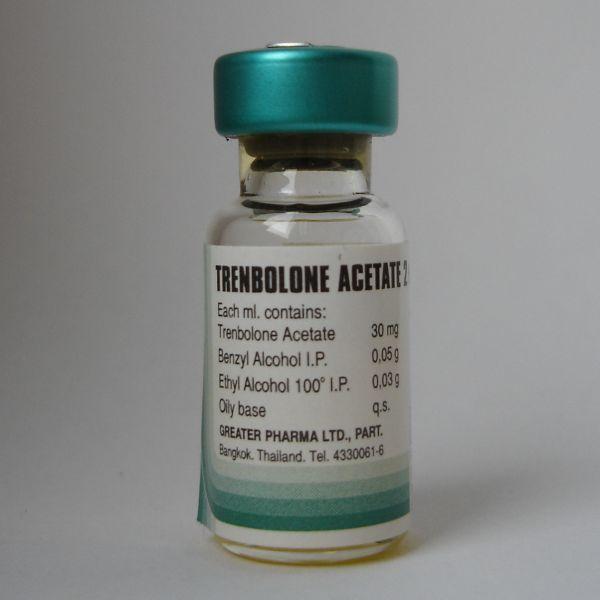 trenbolone acetate alternative