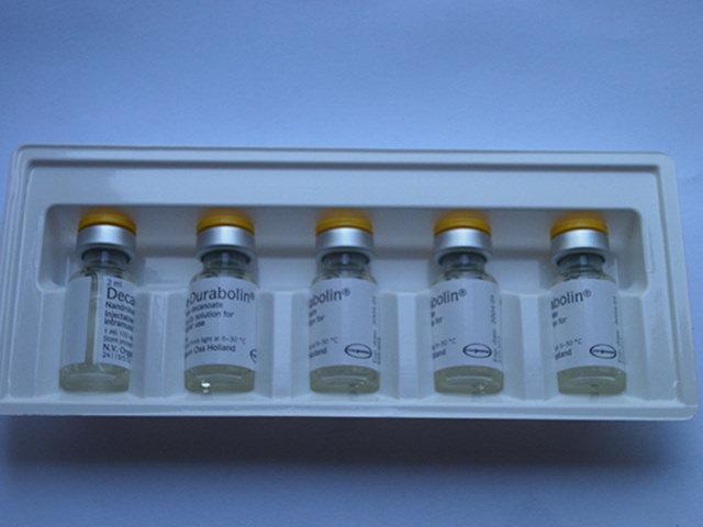 nandrolone decanoate fake