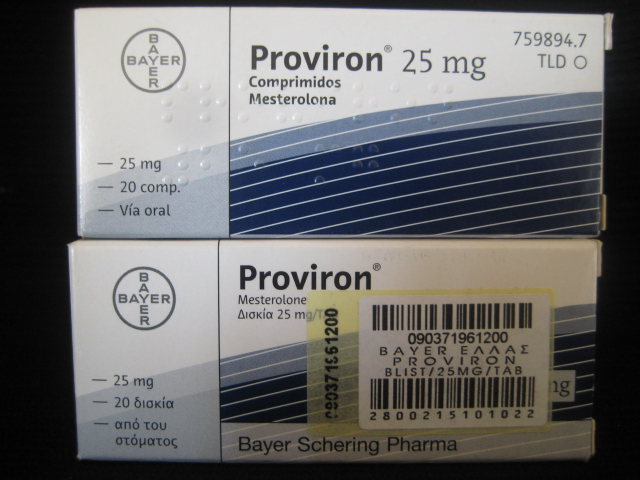 Proviron rv manufacturers inc
