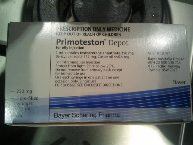Primoteston Depot Real Or Fake