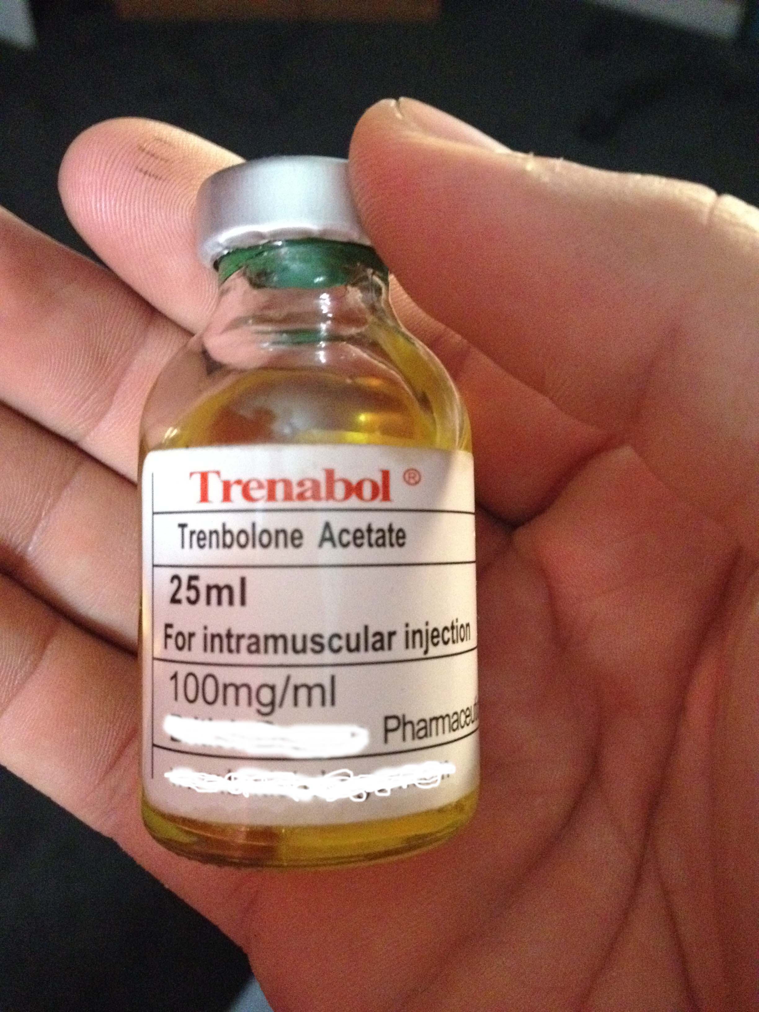 trenbolone acetate injectable cycle