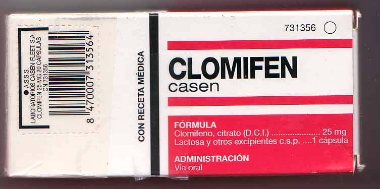 Is clomid good or bad