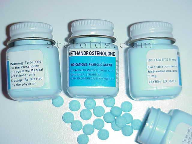 Blue Steroid Pills Is this real d-bol ???? 300 tablets inside.
