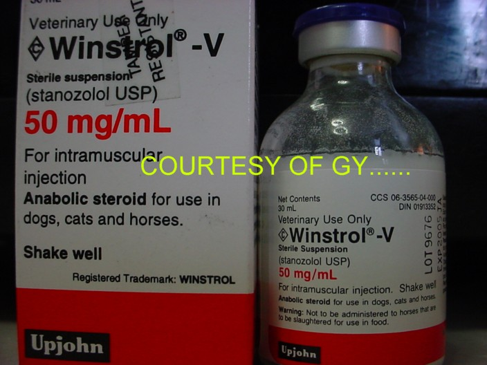winstrol v steroid side effects
